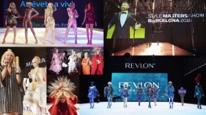 STYLE MASTERS SHOW 2018 ОТ REVLON PROFESSIONAL !